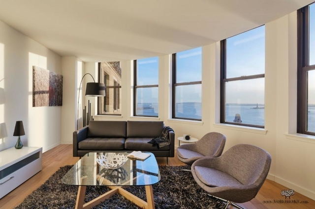 3 Bedrooms, Financial District Rental in NYC for $8,895 - Photo 1