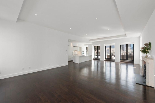 3 Bedrooms, Financial District Rental in NYC for $14,300 - Photo 2