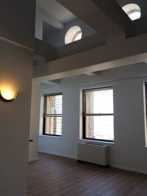 3 Bedrooms, Financial District Rental in NYC for $3,400 - Photo 2