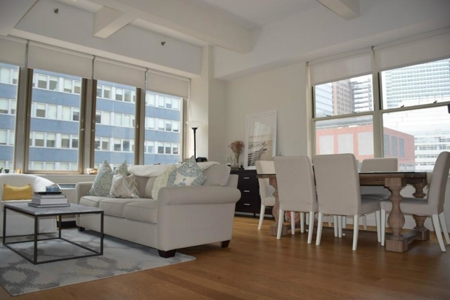 2 Bedrooms, Tribeca Rental in NYC for $3,650 - Photo 1