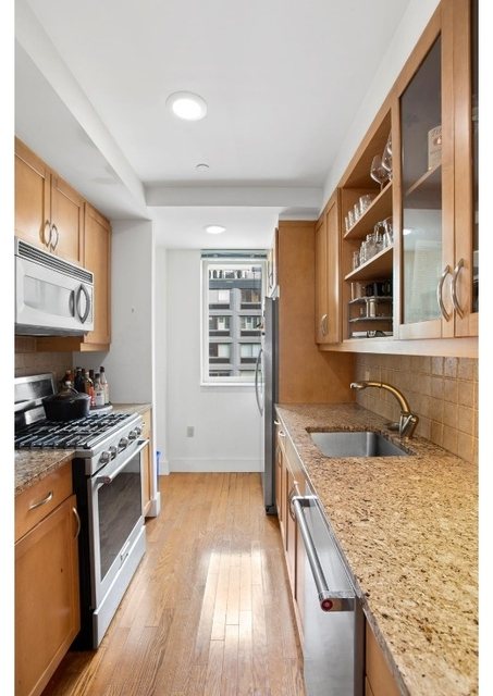 2 Bedrooms, Chelsea Rental in NYC for $6,800 - Photo 2