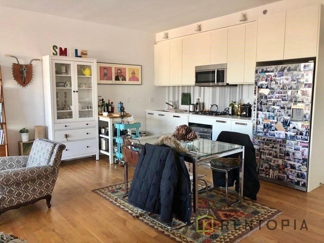 1 Bedroom, Williamsburg Rental in NYC for $3,740 - Photo 1