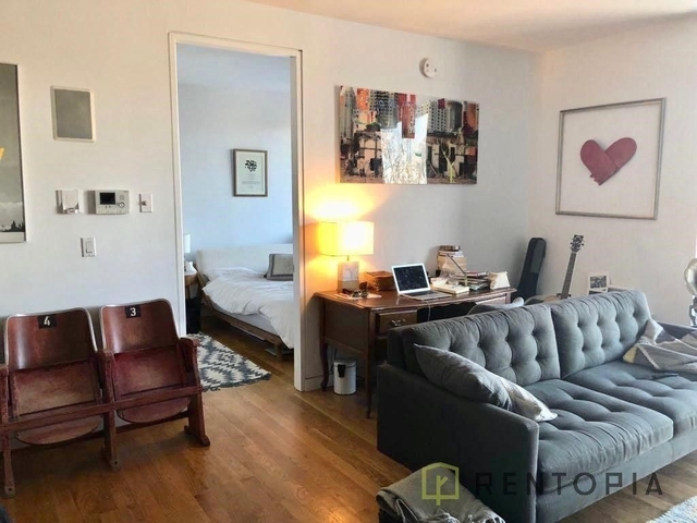 1 Bedroom, Williamsburg Rental in NYC for $3,740 - Photo 2