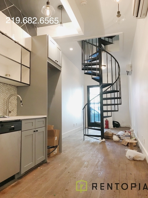 2 Bedrooms, East Williamsburg Rental in NYC for $3,184 - Photo 2