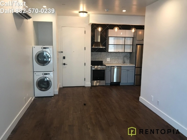 2 Bedrooms, East Williamsburg Rental in NYC for $2,690 - Photo 1
