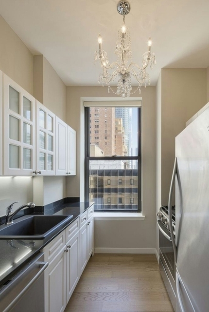 1 Bedroom, Financial District Rental in NYC for $2,866 - Photo 1