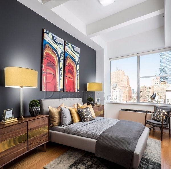 2 Bedrooms, Tribeca Rental in NYC for $3,600 - Photo 2