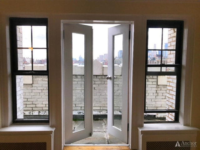 1 Bedroom, West Village Rental in NYC for $6,800 - Photo 2