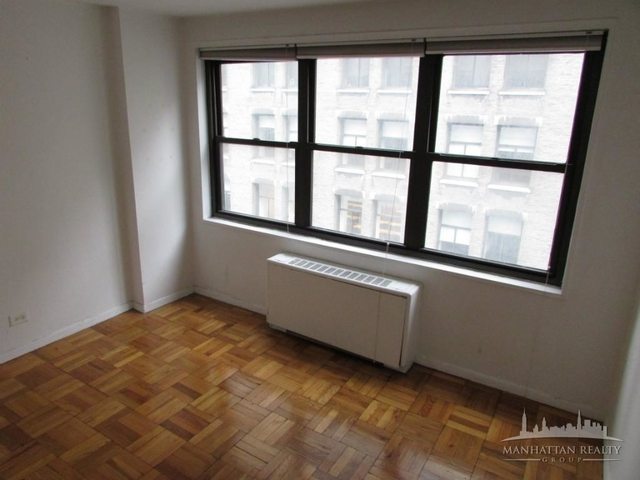 2 Bedrooms, Flatiron District Rental in NYC for $4,400 - Photo 1
