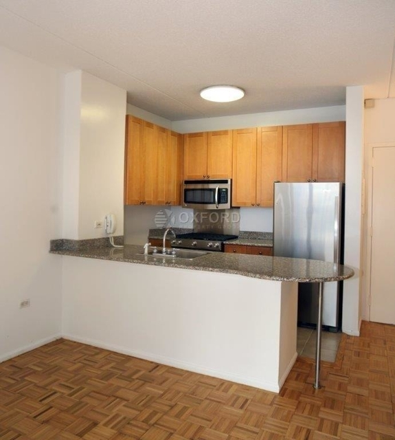 1 Bedroom, Civic Center Rental in NYC for $3,530 - Photo 2