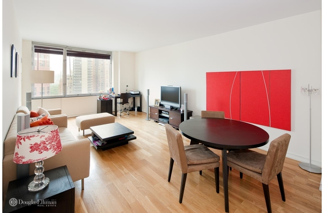 1 Bedroom, Lincoln Square Rental in NYC for $4,500 - Photo 1
