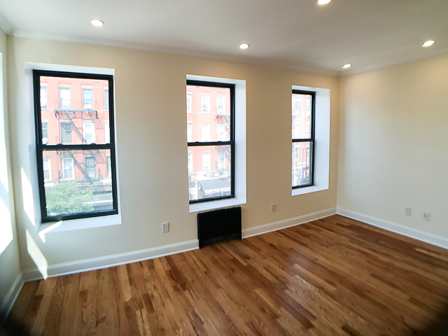 1 Bedroom, North Slope Rental in NYC for $2,450 - Photo 2