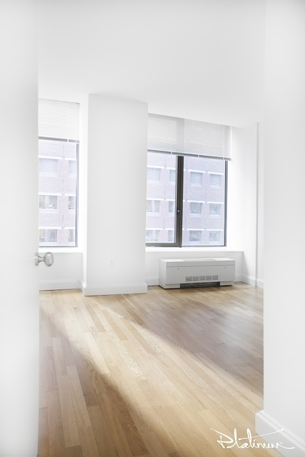 1 Bedroom, Financial District Rental in NYC for $5,833 - Photo 1