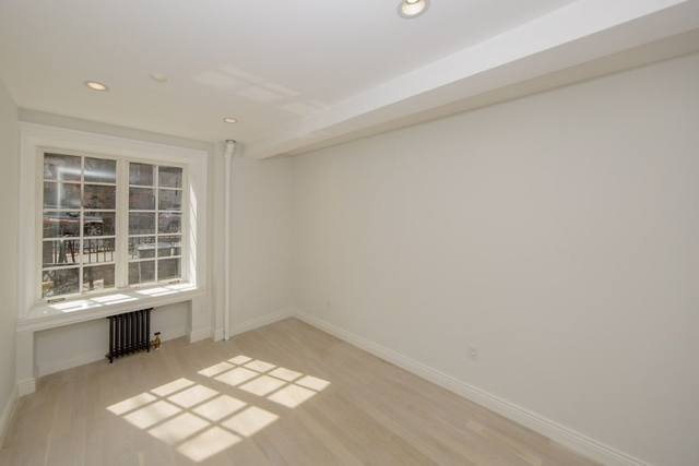 1 Bedroom, Greenwich Village Rental in NYC for $6,500 - Photo 2