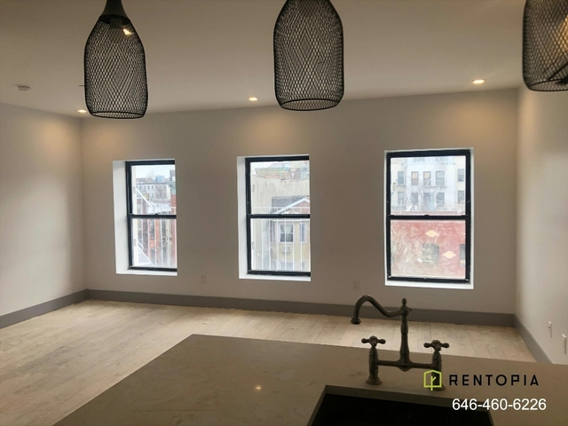 3 Bedrooms, Bedford-Stuyvesant Rental in NYC for $2,893 - Photo 1