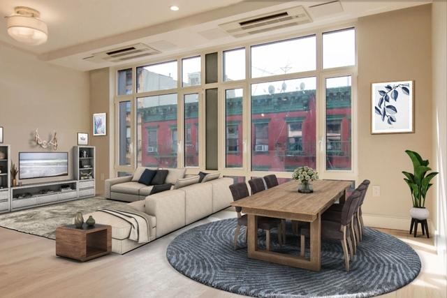 3 Bedrooms, NoLita Rental in NYC for $12,695 - Photo 1