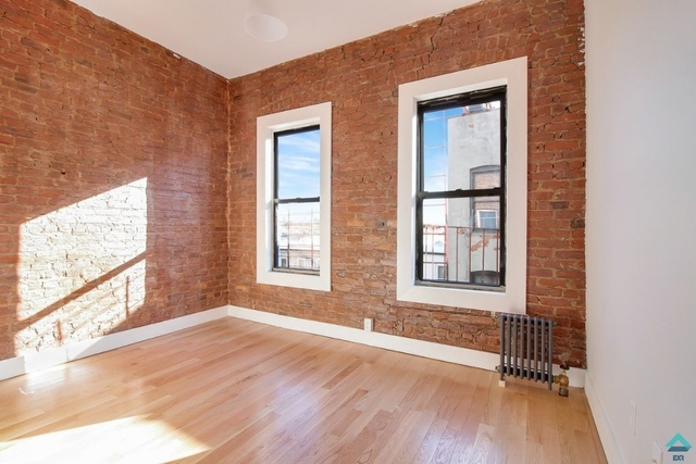 3 Bedrooms, Bedford-Stuyvesant Rental in NYC for $2,498 - Photo 1