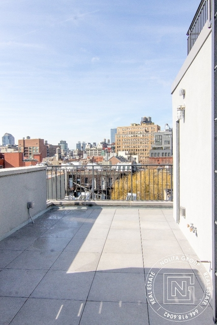 2 Bedrooms, NoLita Rental in NYC for $6,995 - Photo 2
