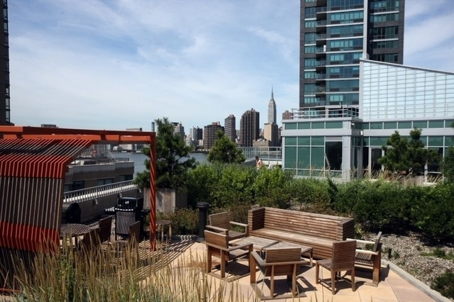 1 Bedroom, Hunters Point Rental in NYC for $3,208 - Photo 1