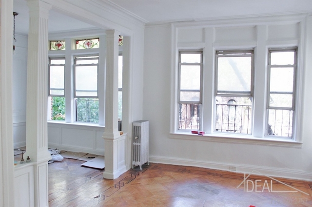 4 Bedrooms, South Slope Rental in NYC for $4,600 - Photo 1