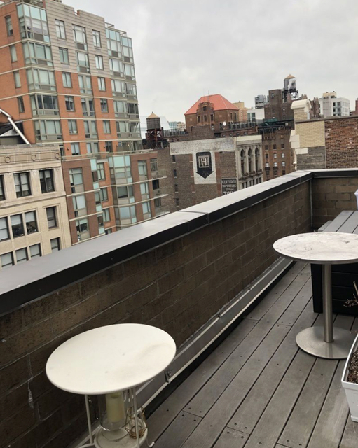 1 Bedroom, Gramercy Park Rental in NYC for $3,775 - Photo 2