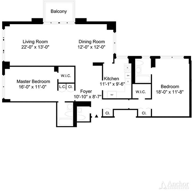 3 Bedrooms, Upper East Side Rental in NYC for $6,095 - Photo 2
