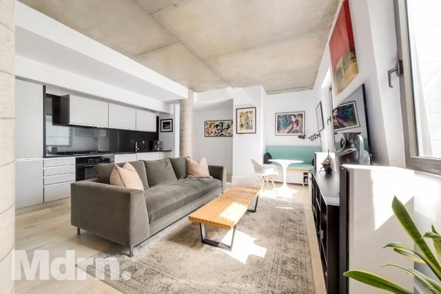 2 Bedrooms, Lower East Side Rental in NYC for $5,000 - Photo 1