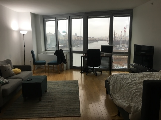 Studio, Hunters Point Rental in NYC for $1,999 - Photo 2