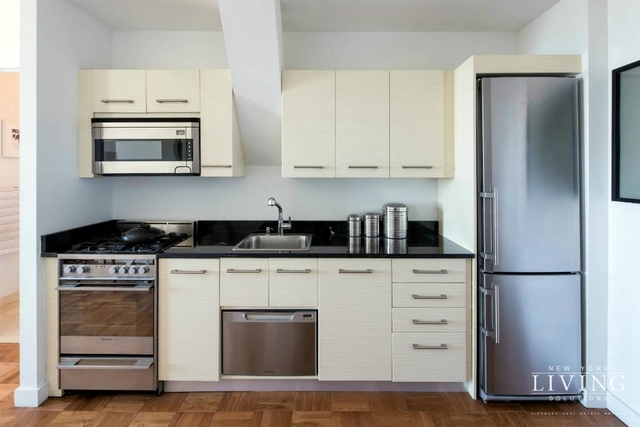 1 Bedroom, Financial District Rental in NYC for $3,398 - Photo 2
