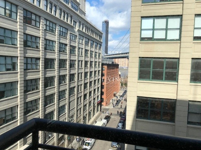 2 Bedrooms, DUMBO Rental in NYC for $4,900 - Photo 1