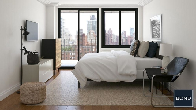 3 Bedrooms, Yorkville Rental in NYC for $12,400 - Photo 2