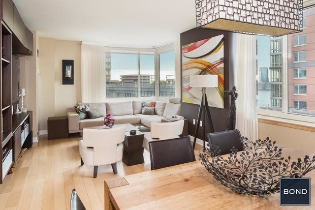 3 Bedrooms, Battery Park City Rental in NYC for $12,750 - Photo 2