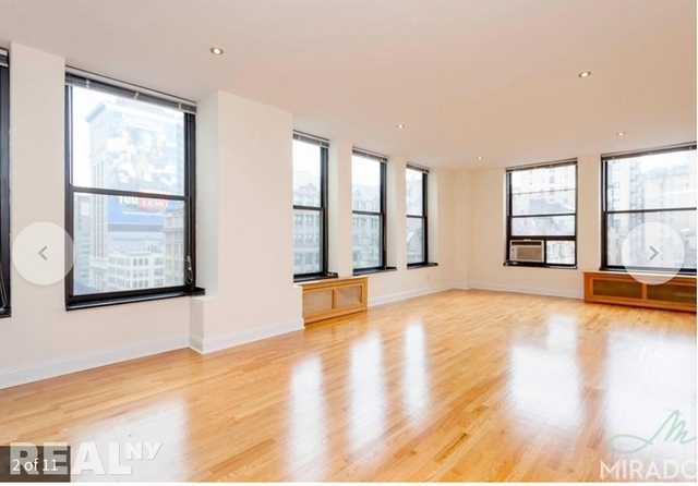 2 Bedrooms, Flatiron District Rental in NYC for $4,495 - Photo 1