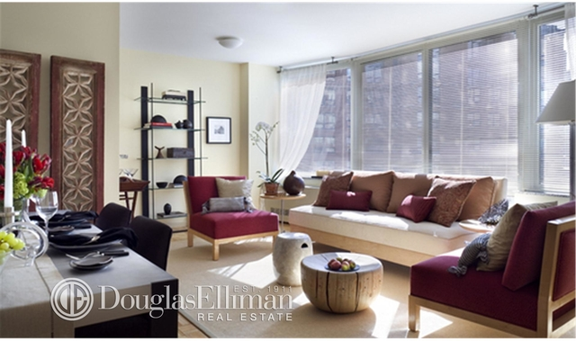 1 Bedroom, Battery Park City Rental in NYC for $5,045 - Photo 1