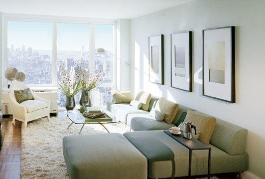 4 Bedrooms, Chelsea Rental in NYC for $8,308 - Photo 1