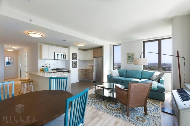 2 Bedrooms, Prospect Lefferts Gardens Rental in NYC for $3,554 - Photo 2