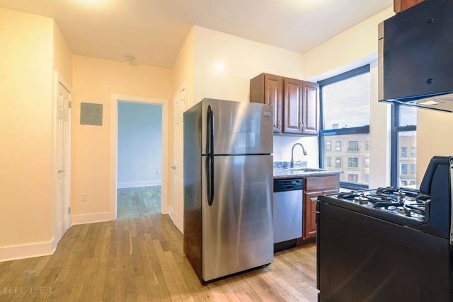 1 Bedroom, East Williamsburg Rental in NYC for $2,273 - Photo 1