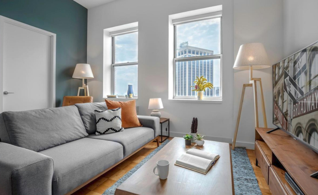 1 Bedroom, Financial District Rental in NYC for $4,490 - Photo 1