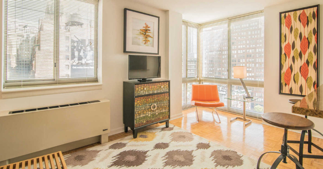 1 Bedroom, Hell's Kitchen Rental in NYC for $3,517 - Photo 1