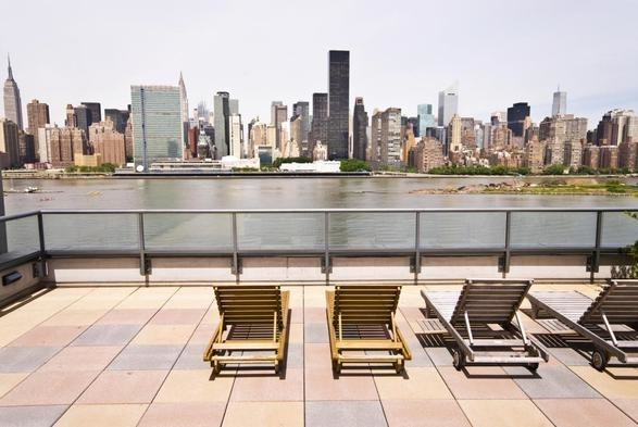2 Bedrooms, Hunters Point Rental in NYC for $4,510 - Photo 2