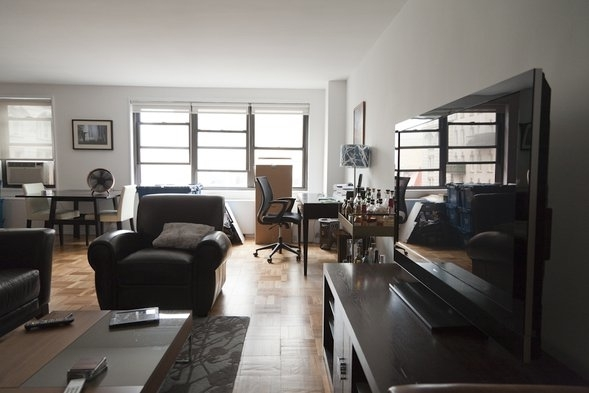 1 Bedroom, North Slope Rental in NYC for $5,500 - Photo 1