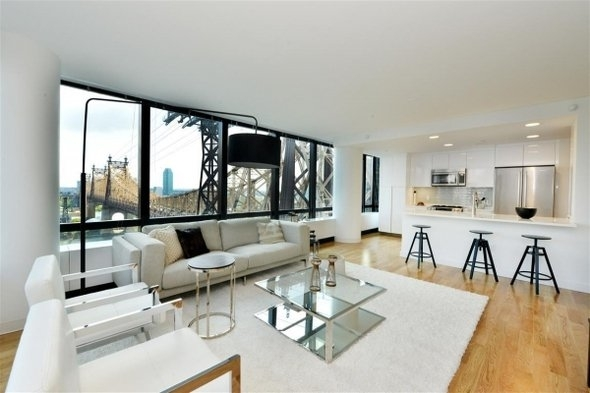 1 Bedroom, Sutton Place Rental in NYC for $4,600 - Photo 2