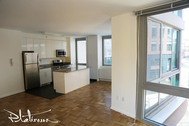 2 Bedrooms, Hell's Kitchen Rental in NYC for $4,075 - Photo 2