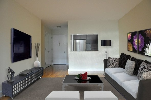 1 Bedroom, Theater District Rental in NYC for $3,326 - Photo 2