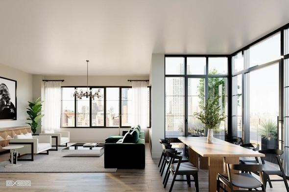 1 Bedroom, Fort Greene Rental in NYC for $2,897 - Photo 1