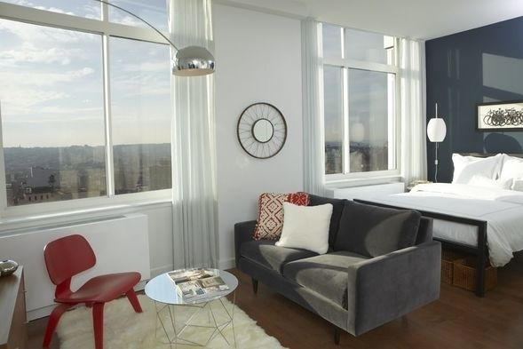 Studio, Fort Greene Rental in NYC for $2,400 - Photo 1