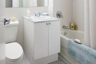 2 Bedrooms, Tribeca Rental in NYC for $5,715 - Photo 2