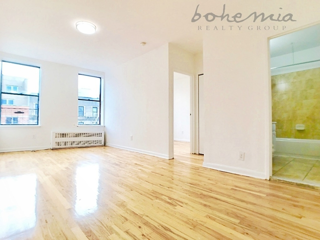 2 Bedrooms, Little Senegal Rental in NYC for $2,450 - Photo 1