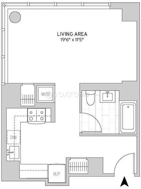 Studio, Murray Hill Rental in NYC for $3,600 - Photo 2