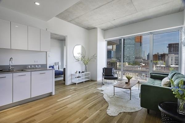 2 Bedrooms, Long Island City Rental in NYC for $3,784 - Photo 2